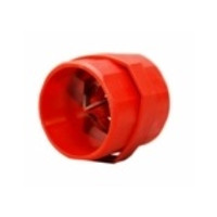 Probite Qf102 High Density Lightweight Poly Plastic Tube Reamer Free-Flo