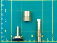 Arrowhead Pk1135 Loose Key Part Kit