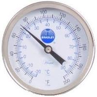 Bradley 269-1532 Thermometer
