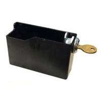 Bobrick Equipment 3500-86 Coin Box With Lock & Key