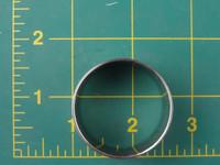 Kohler 36638-Bn Large Sleeve Vibrant Brushed Nickel