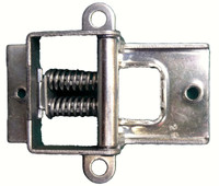 American Kitchen 1-591 Hinge With Spring