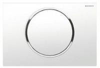 Geberit 115.758.Kj.5 Sigma10 Single Flush Actuator Plate