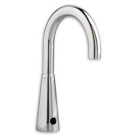 "American Standard 6053165.002 Selectronic 6"" Rigid/Swivel Faucet"