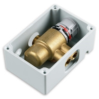 American Standard 605xtmv1070 Thermostatic Mixing Valve