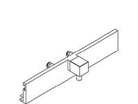 Kohler 1067120-Cp Moveable Hinge Service Kit - Bl- Tr