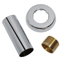 """American Standard A955057-0020a 1"""" Inlet Pipe Assembly"""