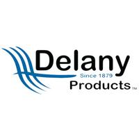 Delany 445A-12W Flush Elbow