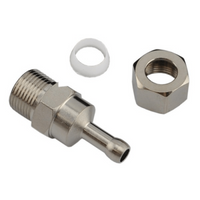 Franke 2-025 Connector / Reducer For Heating Tank