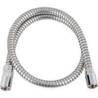 KWC Z.502.846.700 Systema Pre-Rinse Hose - Stainless Steel