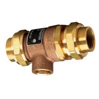 WATTS 0086010 1/2 - 3/4 Inch Total Repair Kit for Series 9M2
