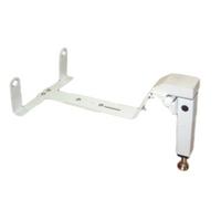 BAR Industries SK1000U Buttress Retrofit Universal Wall Mounted Toilet Support