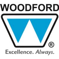 Woodford RK-24DR Door Assembly Repair Kit B24 Flat Door-Chrome.