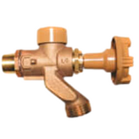 Woodford 101C Mild Climate Anti-Siphon Wall Hydrant.