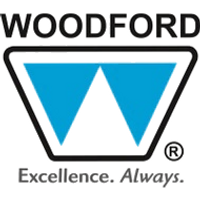 Woodford Model 65C-18 Anti-Siphon Protected Automatic Draining Freezeless Wall Hydrant.