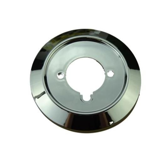 Zurn 7000-8 Tgi, Cover Plate, Abs, Polished Chrome