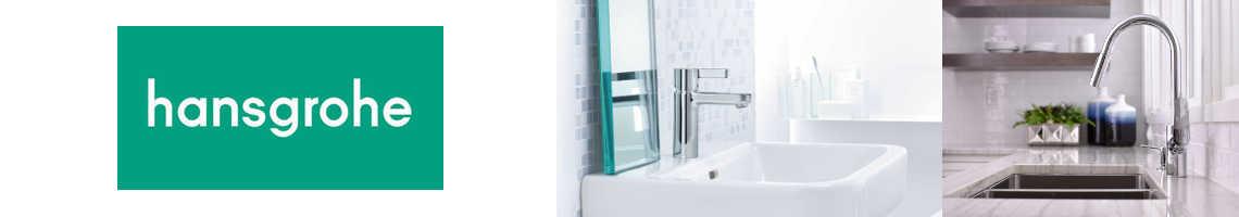 Hansgrohe Faucet & Shower Parts