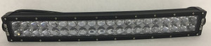 "ENVE 3D 20"" LED Light Bar Curved"