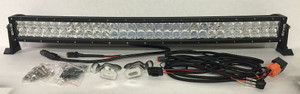 "ENVE 4D 30"" LED Light Bar Straight"