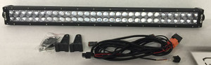 "ENVE 3D 30"" LED Light Bar Straight"