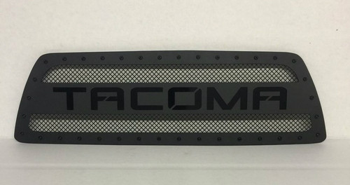 2005- 2011 Toyota Tacoma  Budget TRD Style Grille