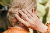 Effortless Elegance: Gold-Filled Minimalist Jewelry