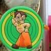 Chota Bheem with Dry Fruit Rakhi Hamper