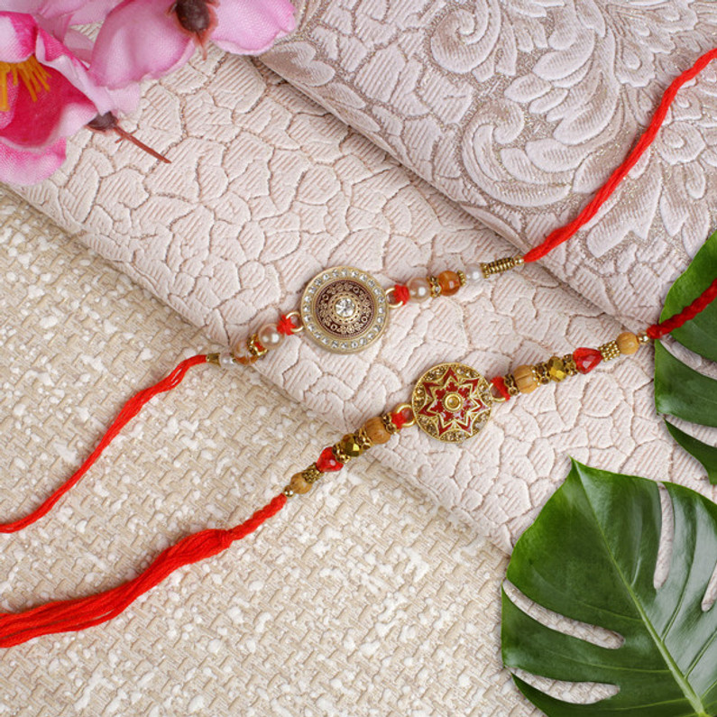 Online rakhi delivery to Canada