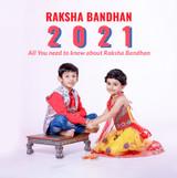Raksha Bandhan 2021- All You need to know about Raksha Bandhan