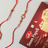 Online Rakhi to India