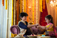 Raksha Bandhan Celebration 2020