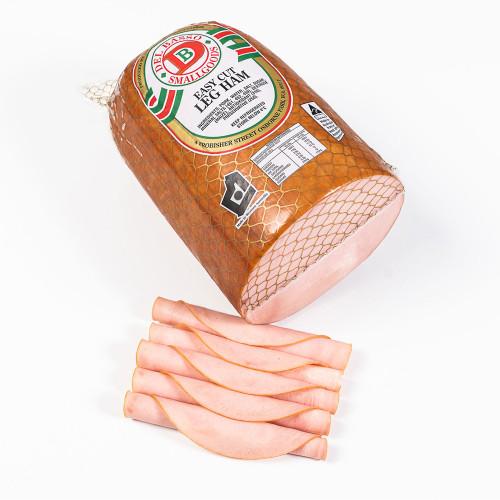 Easy Cut Leg Ham