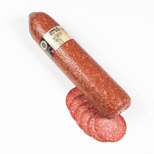 Hungarian Salami Hot & Mild