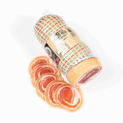 Pancetta Rolled Mild
