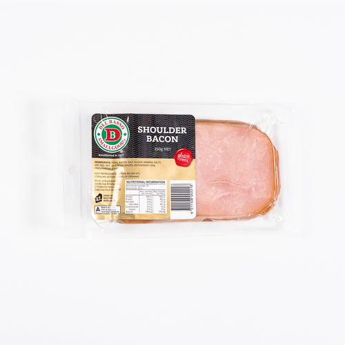 Bacon Shoulder