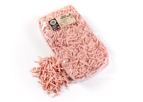 Premium Shredded Ham