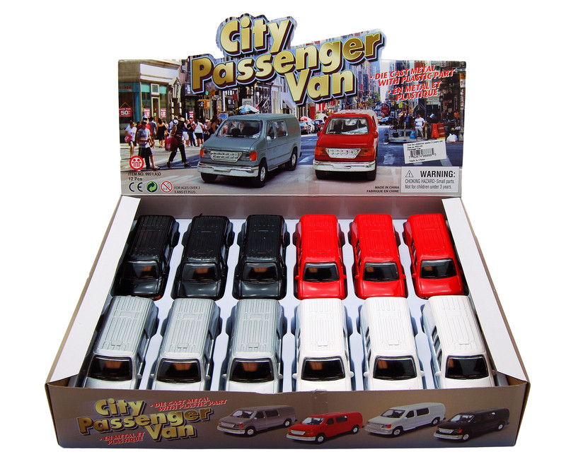 ASSORTED RENAULT TWIZY DIECAST CAR BOX OF 12 5 INCH SCALE DIECAST MODEL CARS