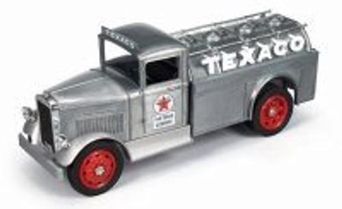 1934 GMC Tanker, Texaco - Round 2 CP5905/06 - 1/34 scale Diecast Model Toy Car