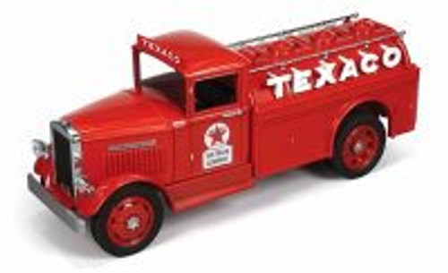 1934 GMC Tanker, Texaco - Round 2 CP5904/12 - 1/34 scale Diecast Model Toy Car