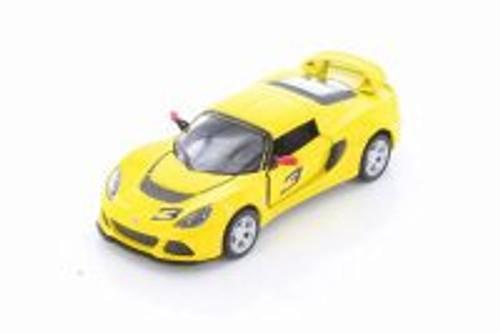 2012 Lotus Exige S, #3 - Kinsmart 5361/2D - 1/32 Scale Diecast Model Toy Car