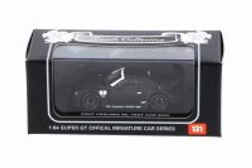 2006 Lexus Super GT, Zent Cerumo SC Test Car - Kyosho K06491B - 1/64 scale Resin Model Toy Car