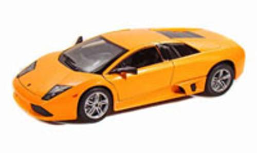Lamborghini Murcielago LP640, Orange - Maisto 31148 - 1/18 Scale Diecast Model Toy Car