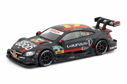 2016 Mercedes-Benz AMG 63 DTM #12, Daniel Juncadell - RMZ City 440999F - 1/43 Scale Diecast Model Toy Car