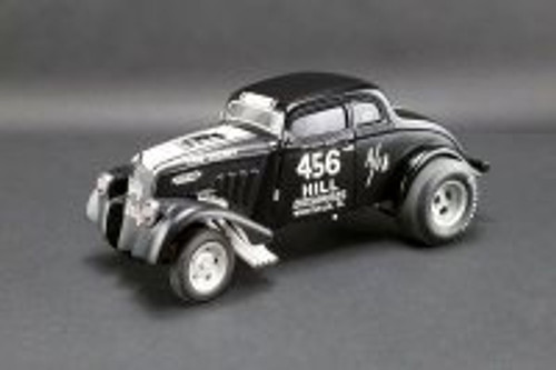1933 Gasser, #456 Bob Cheater Parmer Dirty Thirty - Acme A1800913 - 1/18 scale Diecast Model Toy Car