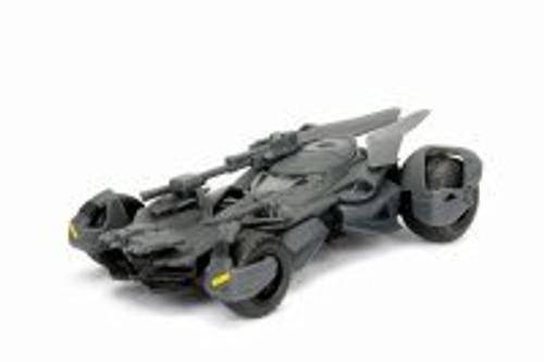 2017 Batmobile, Justice League - Jada 98266DPB - 1/32 scale Diecast Model Toy Car
