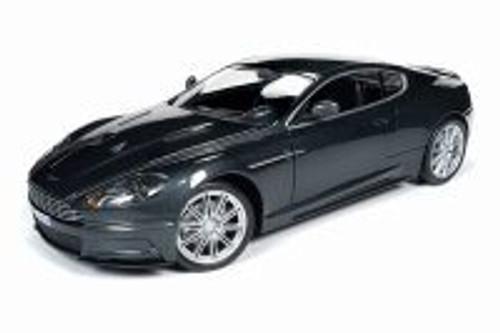 Aston-Martin DBS, James Bond 007 Quantum of Solace - Auto World AWSS123 - 1/18 scale Diecast Model Toy Car