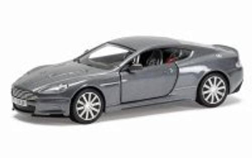 Aston-Martin DB5, James Bond (Casino Royale) - Corgi CG03803 - 1/36 scale Diecast Model Toy Car