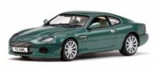 Aston Martin DB7 Vantage, Green - Sun Star 20650 - 1/43 Scale Diecast Model Toy Car