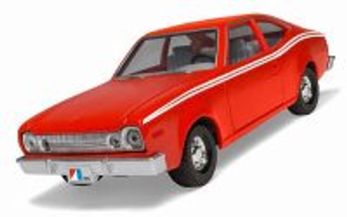 AMC Hornet, James Bond (The Man with the Golden Gun) - Corgi CG07103 - 1/36 scale Diecast Model Toy Car