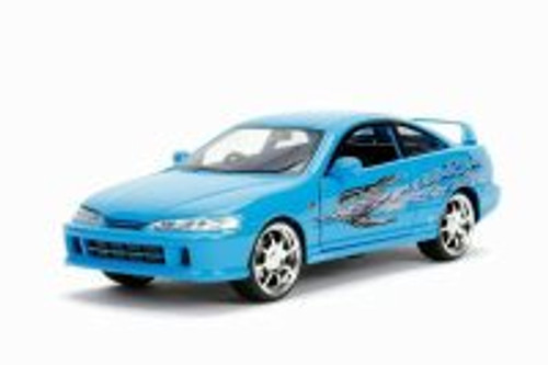 Acura Integra Type-R (Japan Spec), Mia's - Jada 30739/4 - 1/24 scale Diecast Model Toy Car